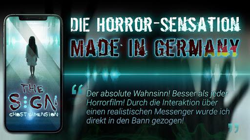 The Sign - Interaktiver Geister Horror 1.0.53 screenshots 11