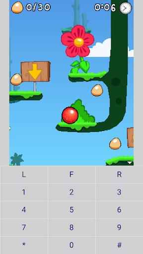 J2ME Loader screen 2