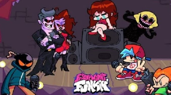 Friday Night Funkin Music Game Guide For FNF 1.0 APK + Mod (Free purchase) for Android
