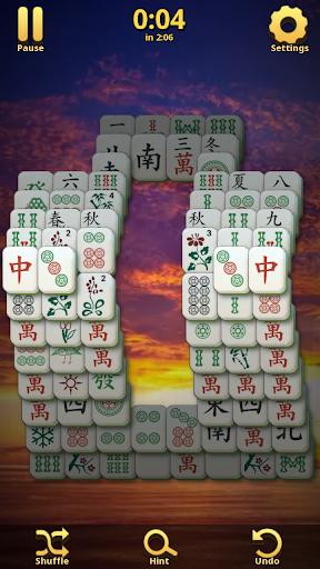 Mahjong Solitaire Classic : Tile Match Puzzle 2.1.16 screenshots 6