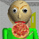 Pizza Scary Math Teacher Loves Pizza Likes Pizza - Androidアプリ