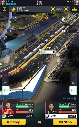 F1 Manager 1.11.13280 screenshots 6