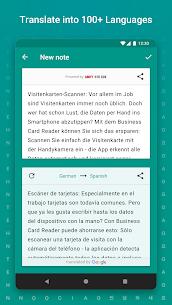 TextGrabber Offline Scan & Translate Photo to Text Mod Apk (Premium) 5