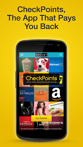CheckPoints ud83cudfc6 Rewards App 5.33 Paidproapk.com 1