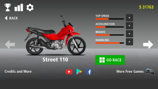 Traffic Moto apkdebit screenshots 3