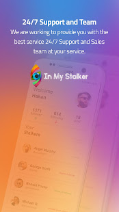 InMyStalker - Who Viewed My Profile Instagram