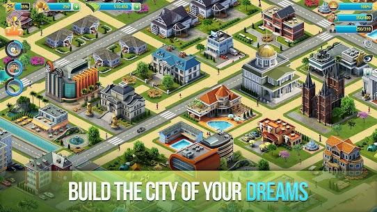 City Island 3 – Building Sim Offline APK Download 11