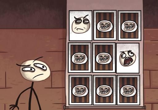 Troll Face Quest: Classic  screenshots 4