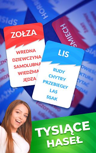 Czu00f3u0142ko Tabu - etabu po polsku  screenshots 11