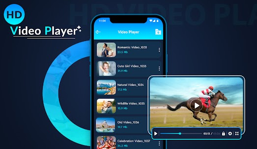 Video Player All Format – Full HD Video Player 1