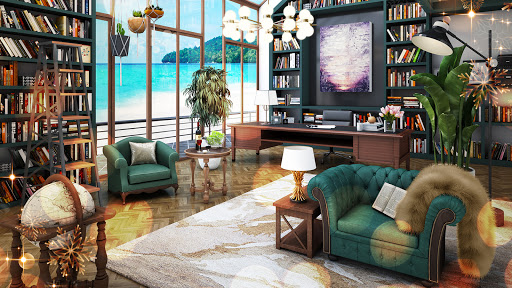 Selling Design : Million Dollar Interiors screenshots 11
