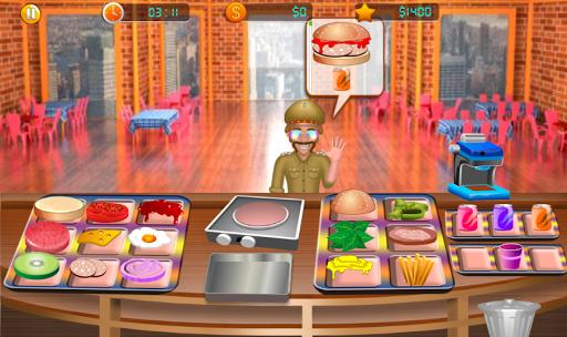 Motu Patlu Cooking 1.1.3 screenshots 5