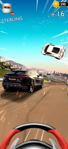 Racing Madness - Real Car Game screenshots 8