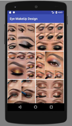 Eye Makeup 2020 Latest 1.4.5 screenshots 2