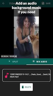 Video Splitter for WhatsApp Status, Instagram