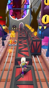 Subway Surfers v2.8.0 Unlimited Coins Keys Unlock MOD APK 2