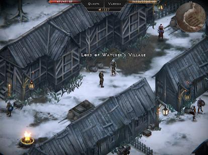 Vampire's Fall: Origins RPG 1.14.365 Screenshots 12