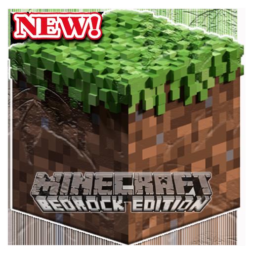 Bedrock Minecraft-PE Mods Master