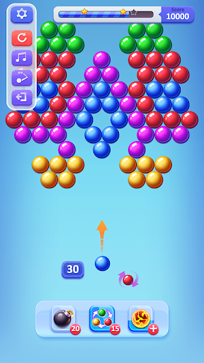 Shoot Bubble - Bubble Shooter Games & Pop Bubbles 1.1.2 screenshots 13