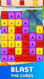 Pop Breaker: Blast all Cubes 5