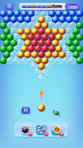 Shoot Bubble - Bubble Shooter Games & Pop Bubbles  screenshots 10
