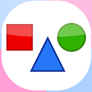 Shapes for Kids - Learn Shapes | Shape Flashcard