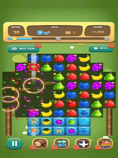 Fruits Match King screenshots 12