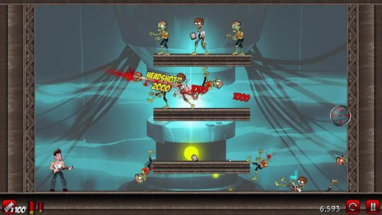 Stupid Zombies 2 1.5.9 Screenshots 2