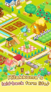 Image For Rilakkuma Farm Versi 3.7.1 4