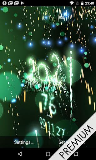 New Year 2021 countdown 5.2.5 Screenshots 5