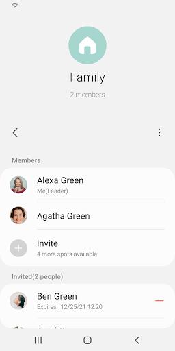 Group Sharing  screenshots 2