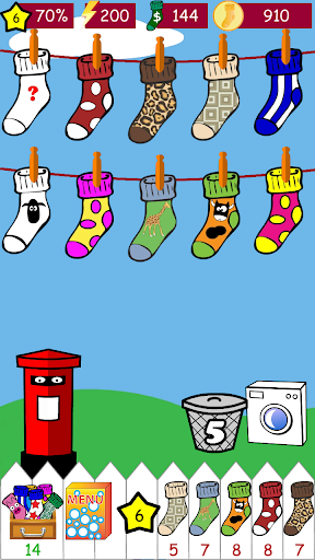 Odd Socks apktreat screenshots 1