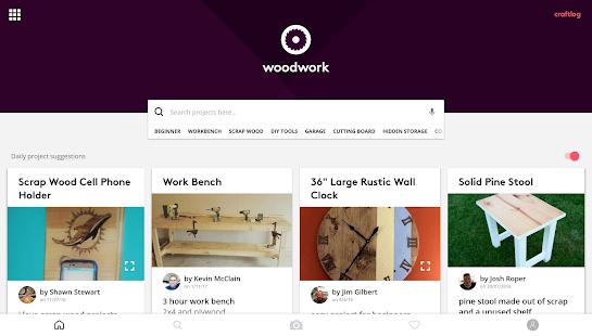 Woodworking 1.0.1.835 Screenshots 15