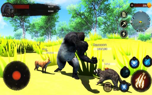 The Gorilla 1.0.7 screenshots 21