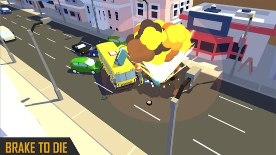 Brake To Die Screenshot