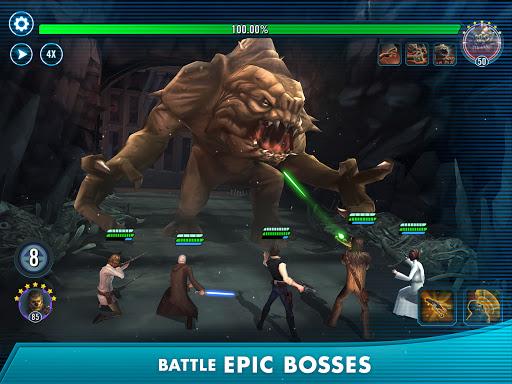 Star Warsu2122: Galaxy of Heroes 0.20.622868 screenshots 8