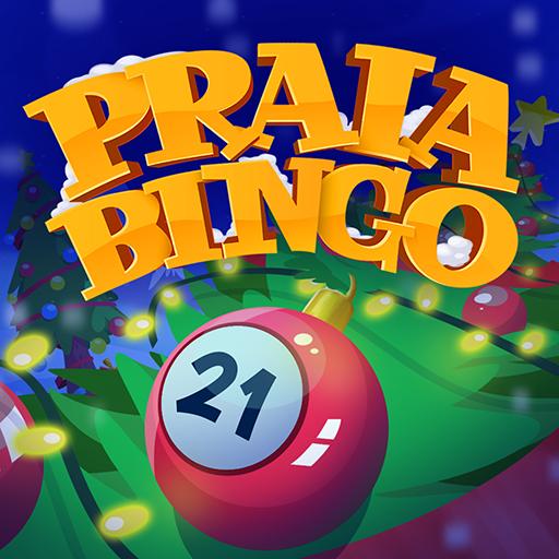 Praia Bingo - Bingo grátis + Cassino + Slot
