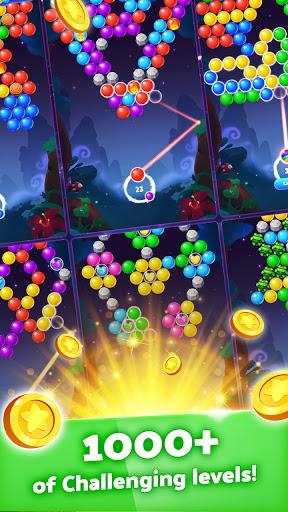 Bubble Shooter Journey  screenshots 4