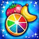 ジュースジャム - Androidアプリ