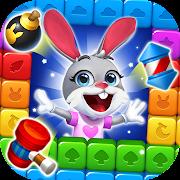 Bunny Blast: Toy House