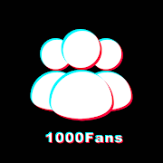 1000Fans - Get tic Followers & Likes for TikTok
