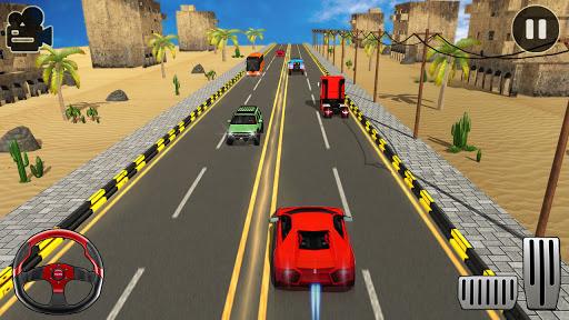Highway Car Racing 2020: Traffic Fast Car Racer 2.40 screenshots 8