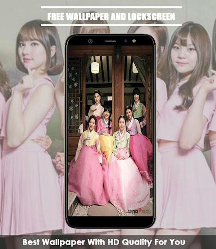 888+ Best GFriend Wallpapers KPOP HD New screenshots 3