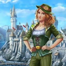 MatchVentures - Match-3 Castle Mystery Adventure APK
