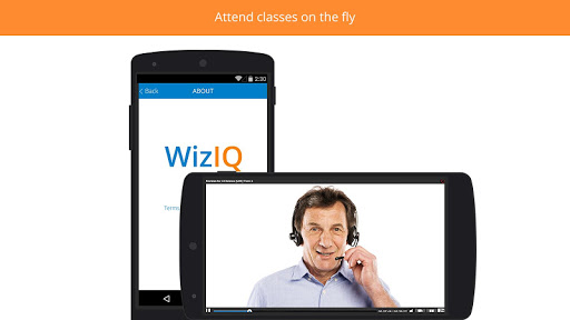 WizIQ For PC Windows (7, 8, 10, 10X) & Mac Computer Image Number- 5