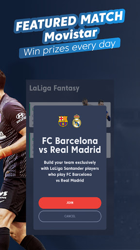 LaLiga Fantasy MARCAufe0f 2021: Soccer Manager 4.5.2.2 Screenshots 12