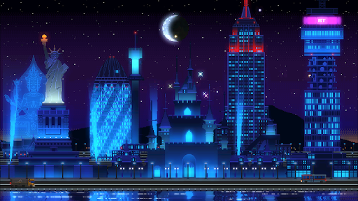 Sunless City : uc57cuacbduac8cuc784 apkdebit screenshots 7