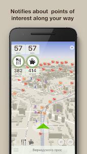 Speed Cameras & HUD, Radar Detector – ContraCam v2.1.02-Google [Premium] 5