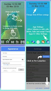 Secret App Launcher: Duo For Pc (Windows And Mac) Download Now 5