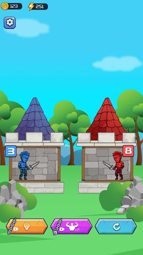 hero tower wars 1.0.9 screenshots 4